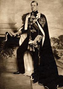 Portrait of Edward VIII