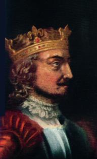 Portrait of Stephen